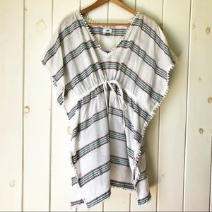 Old Navy Beach Cover-up Sz Large